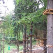 Parc Aventura Tusnad - Tusnadi kalandpark