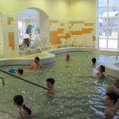 Centru Wellness Băile Tușnad - Tusnádfürdői Wellness központ