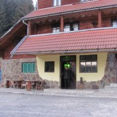 Pokat pension